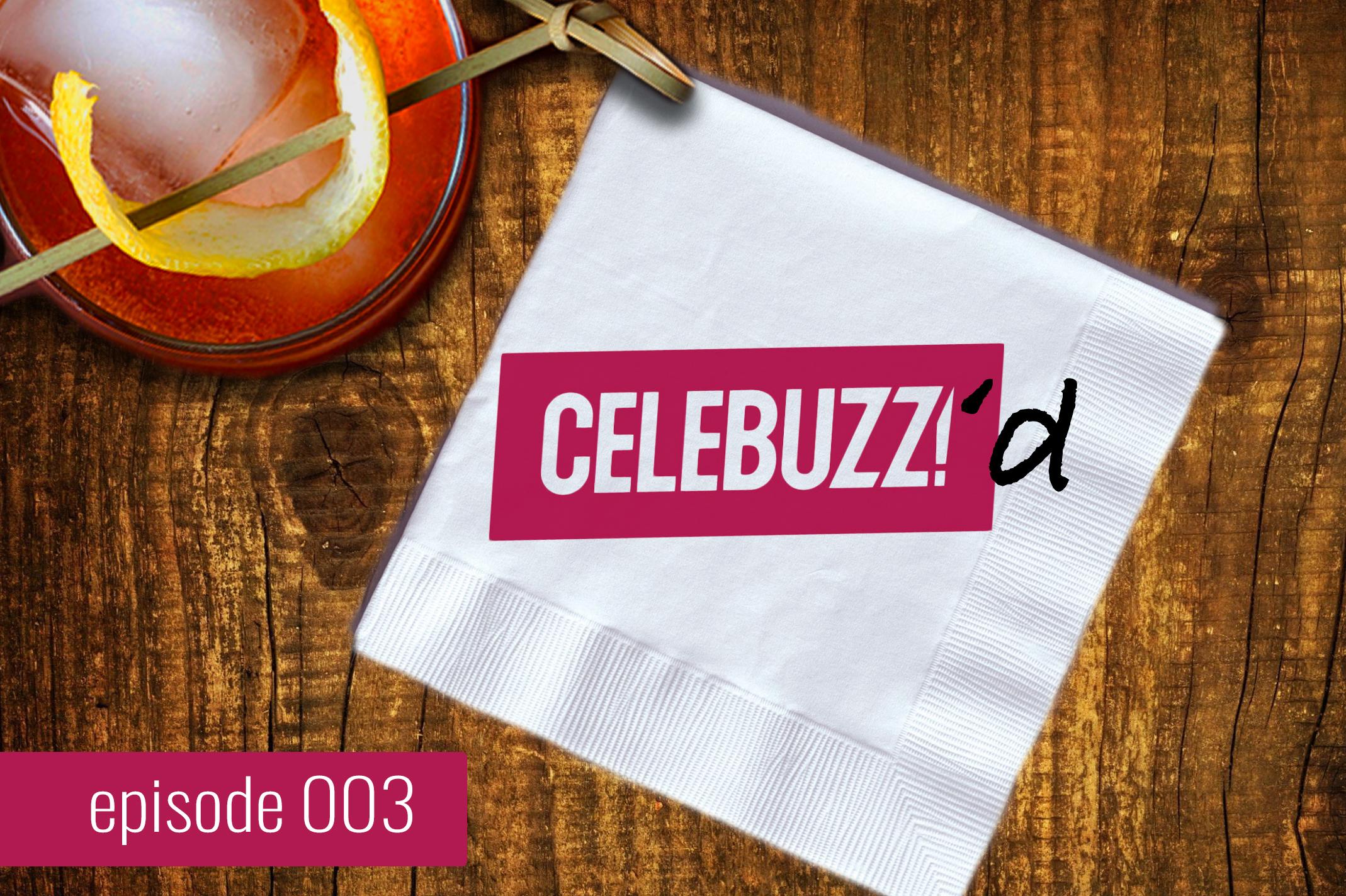 Celebuzz'd Episode 003: Blank White 'Formation' FOMO