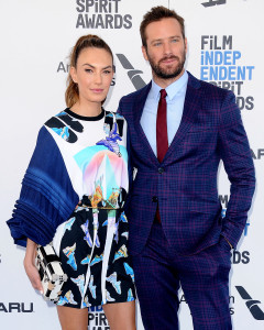Armie Hammer Quarantined With His Family in the Caymen Islands for Nearly a Month: 'It Wasn't Planned'