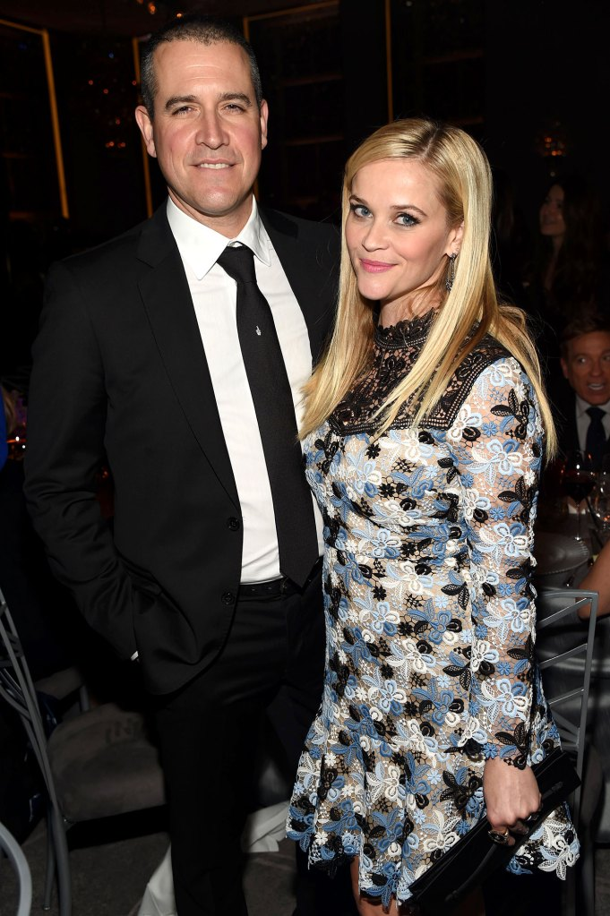 Reese Witherspoon Reflects on Her Embarrassing 2013 Arrest Jim Toth