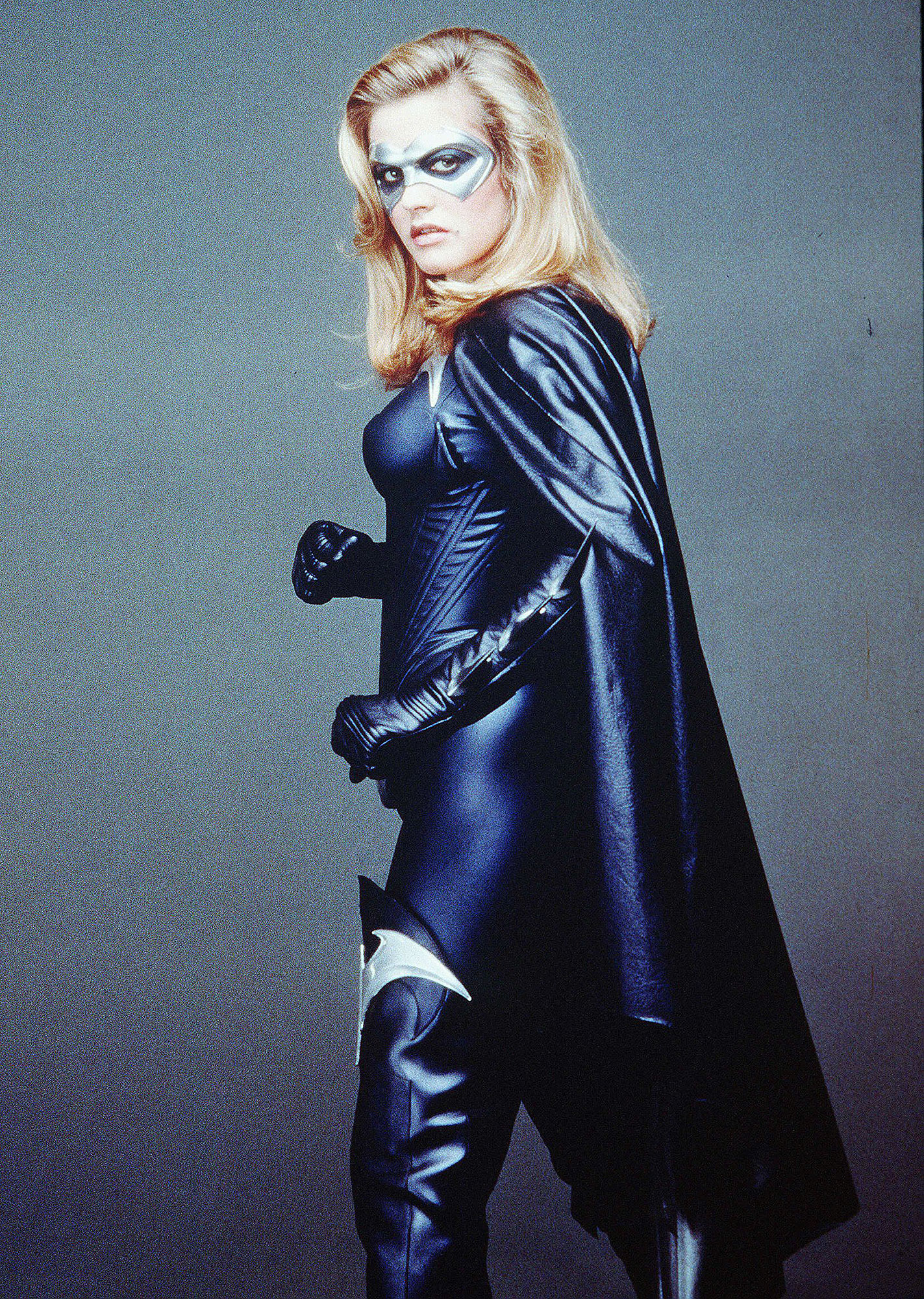 Alicia Silverstone as Batgirl Wasnt Happy With Filming Experience on Batman & Robin