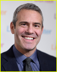 Andy Cohen Can't Donate His Plasma After Recovering From Coronavirus For This Reason