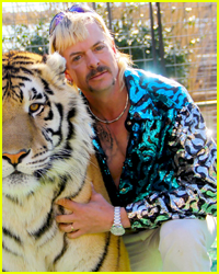 Joe Exotic Tried to Be the 'King' of This Animal After Tigers...