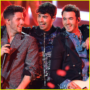 Jonas Brothers Announce 'Happiness Continues' Concert Film, Out at Midnight