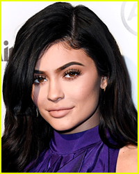 See What Snacks Kylie Jenner Grabbed From Her Friend's House During Quarantine