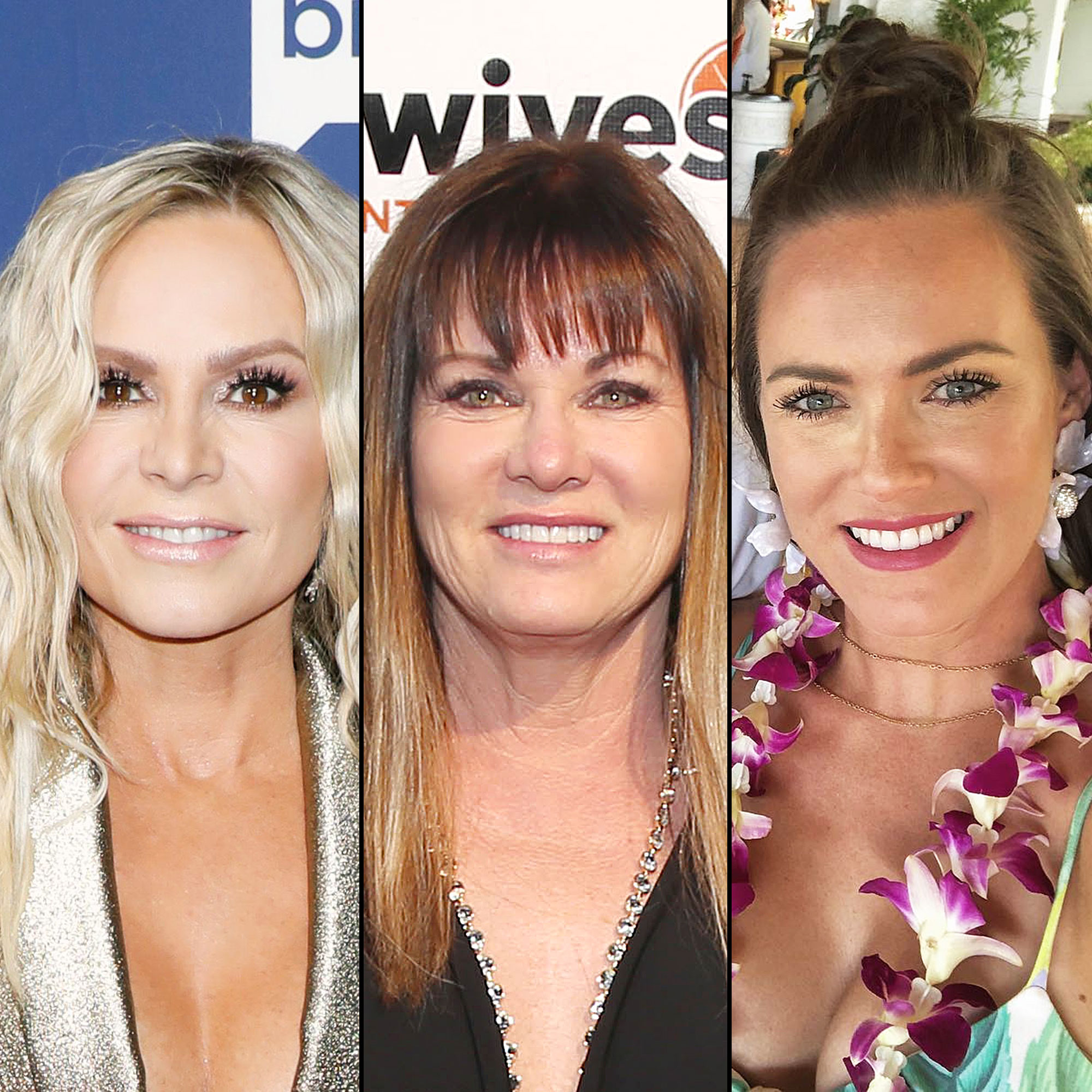 Tamra Judge Reaches Out to Jeana Keoughs Daughter Kara Keough After Newborn Son Dies