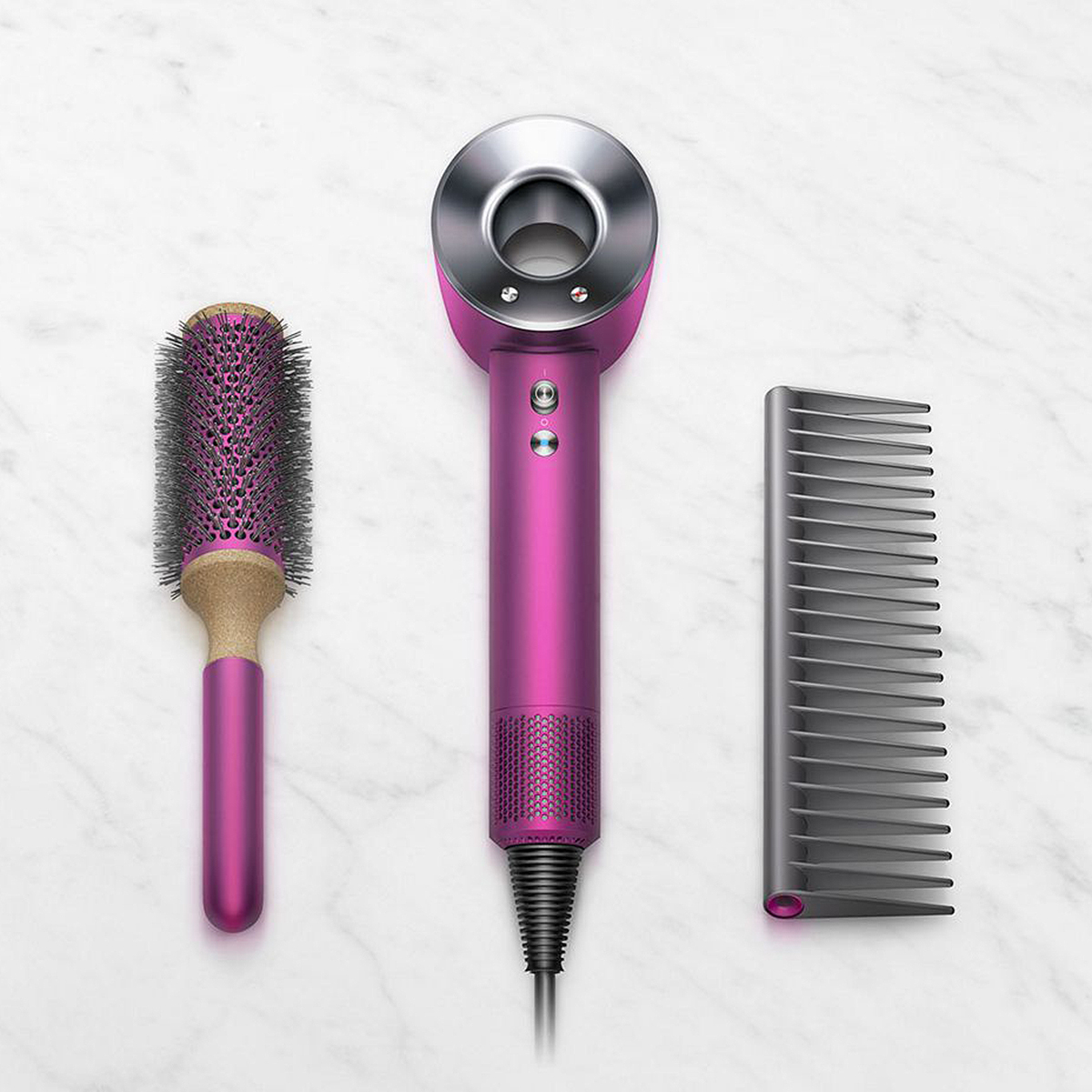 Mother's Day gift edition Dyson Supersonic hair dryer
