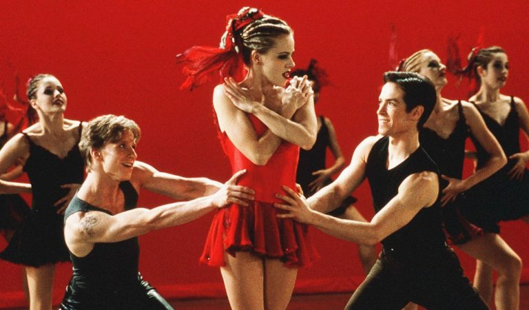 'Center Stage' Came Out 20 Years Ago! Watch the Best Moments All Over Again