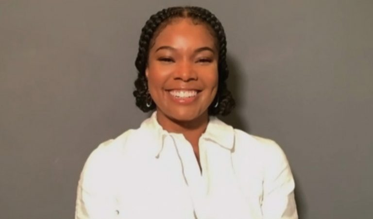 Gabrielle Union Says It's Weird to Get Recognition About Embracing Daughter Zaya's Transition