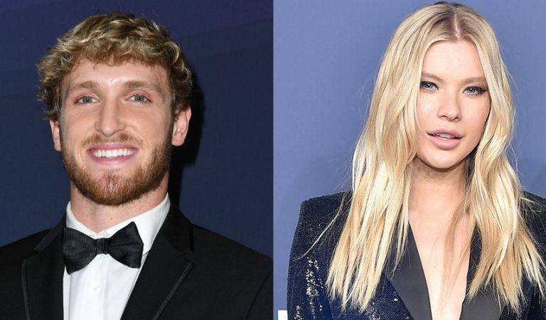 Logan Paul Confirms He Is Dating Josie Canseco