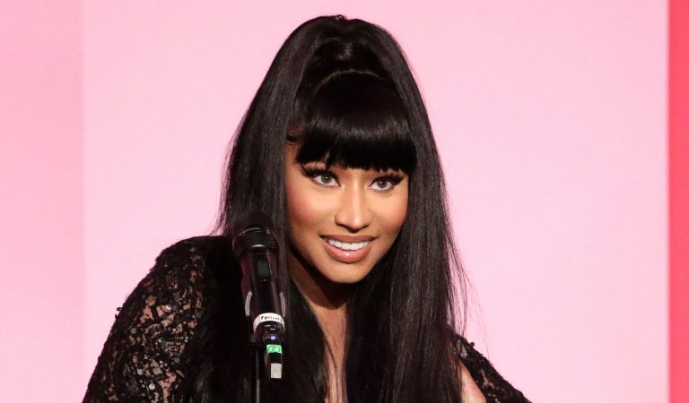Nicki Minaj Earns First Hot 100 #1 After 109 Entries on Chart