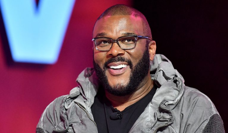 Tyler Perry Sets Production Start Dates for Two Shows Amid Pandemic