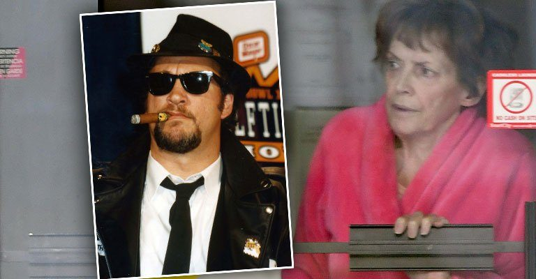 Cathy Smith, Woman Who Killed John Belushi With Deadly Drug Combo, Dies At 73 — Last Photos