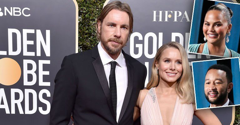 Celeb Couples Get Real About Quarantine Life: John Legend, Chrissy Teigan, Justin And Hailey Bieber And More