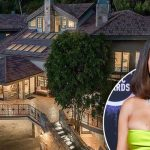 Inside Selena Gomez's Expansive Estate Dating Back To 1989