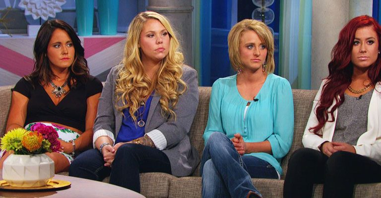 Teen Mom 2 Ten Seasons Later: Babies, Breakups and Blowouts, The Cast Then and Now