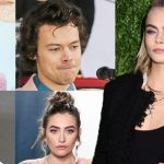 The Dating History Of Cara Delevingne: Famous Exes Ashley Benson, Harry Styles And More PHOTOS