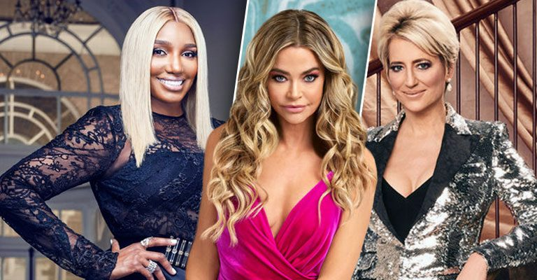Can't Take The Heat! Housewives Who've Quit The Franchise In 2020 (So Far)