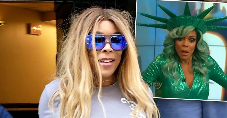'How You Doin' … For Real? Daytime Diva Wendy Williams' Most Troubling Moments