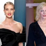 Rosie Huntington-Whiteley, Cate Blanchett And More Stars Are Timeless In Black