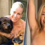Chelsea Handler Is *Not* Afraid To Bare It All — See Her Steamy Nude Photos!