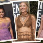 Gwyneth Paltrow, Halsey & More Rock Ruffled Gowns On The Red Carpet: Photos