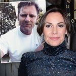 RHONY's Luann de Lesseps Gushes Over 'Hinge' BF (And So Do We!)—See His Sexiest Snaps