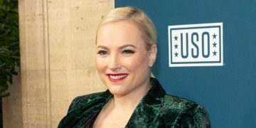 Inside Meghan McCain's Life As A New Mama To Baby Girl Liberty: See Cute Photos!