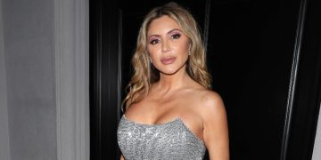 Move Over, Scottie! Larsa Pippen Is Single & Ready To Mingle — See Her Sexiest Pics