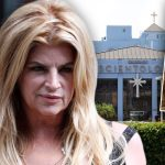 Scientology Savior? 5 Times Kirstie Alley Has Defended The Controversial Church