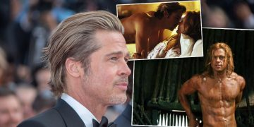 Swoon! Brad Pitt Ages Like Fine Wine — See His Most Drool-Worthy Snaps